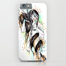 The Dragon Virgo Slim Case iPhone 6s