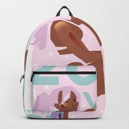 Black Girl Magic 2018 Part 3 Backpack