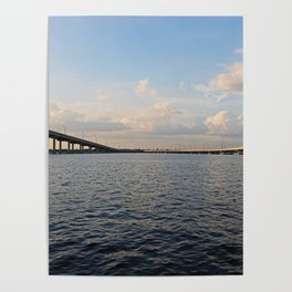 The Edison Bridge Poster