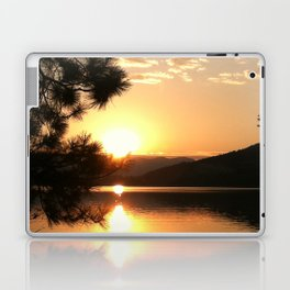 Good Morning Sunshine Laptop & iPad Skin
