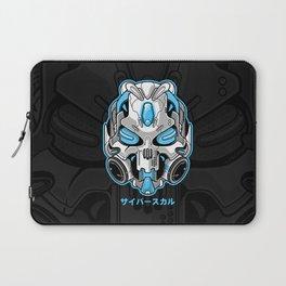 Cyberskull Laptop Sleeve