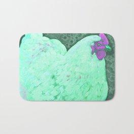 Mint Orp Bath Mat