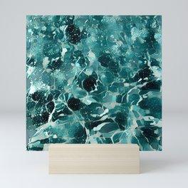 Wash Mini Art Print
