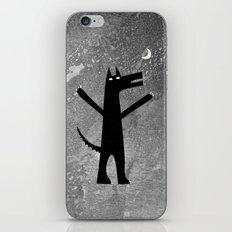 Arooo iPhone & iPod Skin