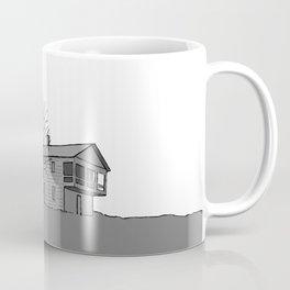 Button's Inn Coffee Mug