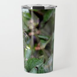 Purple Chlorophyll Travel Mug