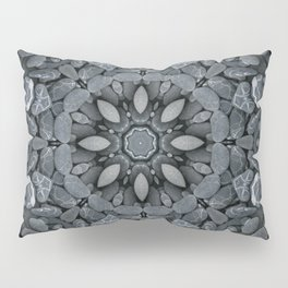Rock Star Mandala Pillow Sham