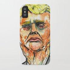POTUS45 iPhone X Slim Case