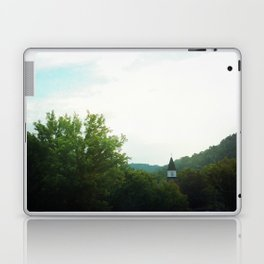 Old Kentucky Church Laptop & iPad Skin