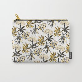 Herbal Apothecary Carry-All Pouch