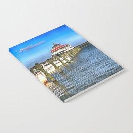 Choptank Lighthouse Notebook
