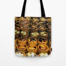 turkish sweets Tote Bag
