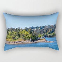 Isle Rectangular Pillow