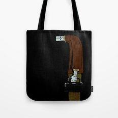 usb man Tote Bag