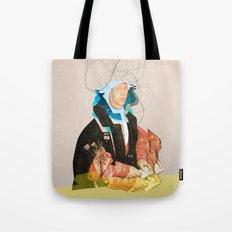 Hans Holbein · Bruno Weizenkeim Tote Bag