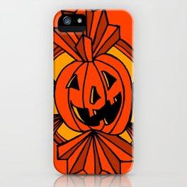 Grim Grinner iPhone Case