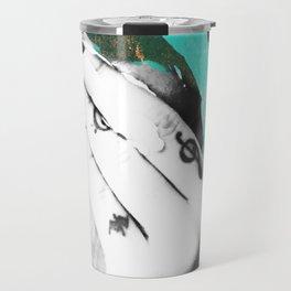 Texture Travel Mug