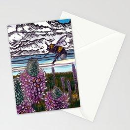 Prairie Scrap 1 Stationery Cards