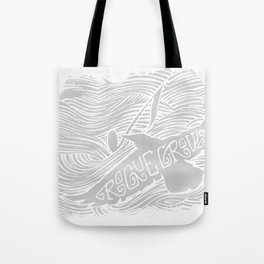 The Rogue Crows Tote Bag