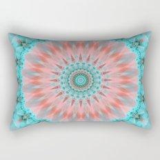 Mandala tender soul Rectangular Pillow