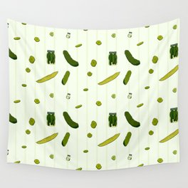 Pickles Wall Tapestry
