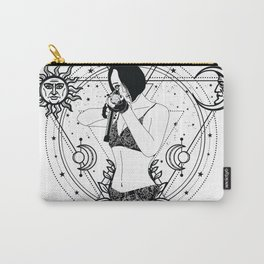 The danger love Carry-All Pouch