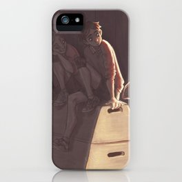 should be cleaning iPhone Case