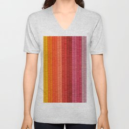 Band of Rainbows Unisex V-Neck
