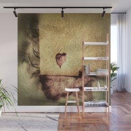 """Torn"" Wall Mural"