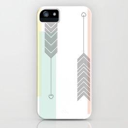 Love Struck iPhone Case