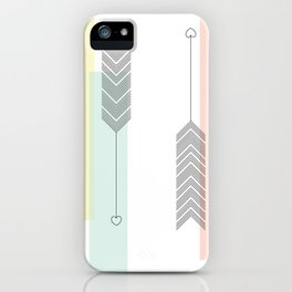 Love Struck iPhone Case