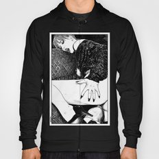 asc 574 - La nouvelle source (The new fountain) Hoody