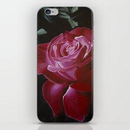 Rose (2015) iPhone Skin