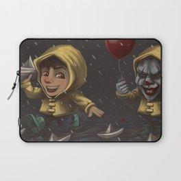 Will float :) Laptop Sleeve