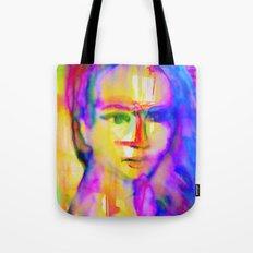 Portrait Tote Bag