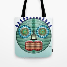 Bottlehead #11 Tote Bag