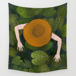 HAT Wall Tapestry