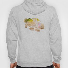 Flamingo flying in the EvVerglades National Park Hoody