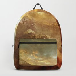 Wish You Were Here (Chapter I) Backpack