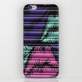 Brick Lane Artwork iPhone Skin