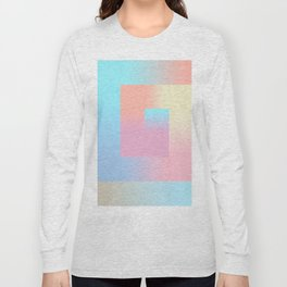 Gradient II Long Sleeve T-shirt