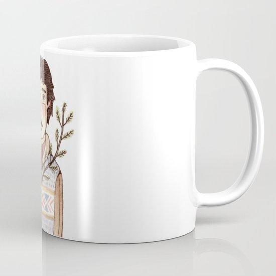 Always Be Honest Coffee Mug