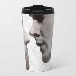 The Profound Bond Travel Mug
