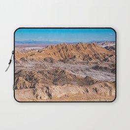 Valle de la Luna (Moon Valley) in San Pedro de Atacama, Chile 2 Laptop Sleeve