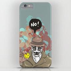 NO! Rorschach Slim Case iPhone 6 Plus