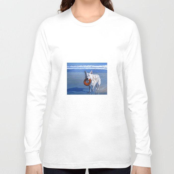 Daffy Long Sleeve T-shirt