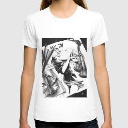 Between Dream & Reality T-shirt