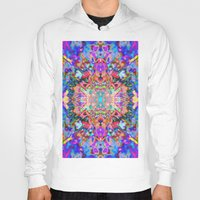 trippy Hoodies featuring TRIPPY by IZZA