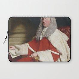 John Singleton Copley - Baron Graham Laptop Sleeve