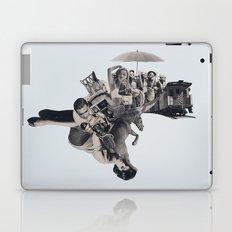 The Finish Line Laptop & iPad Skin